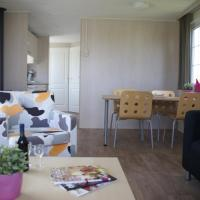 Chalet (4 Persons)