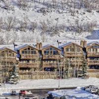 Фотографии отеля: Comstock Lodge #204, Парк-Сити