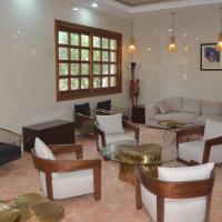 Фотографии отеля: Hotel Mariador Palace, Конакри