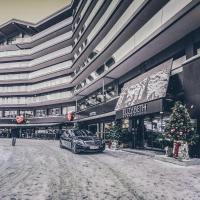 Zdjęcia hotelu: Elizabeth Arthotel, Ischgl
