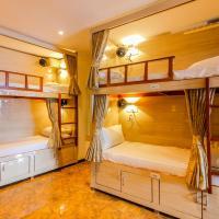 Hotellbilder: Airport Dormitory, Mumbai