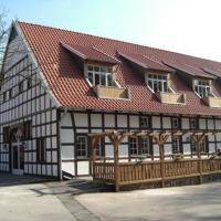 Hotel Pictures: Graf Bernhard 1344, Steinhagen