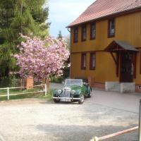 Hotel Pictures: Harzer Ferienpension, Timmenrode