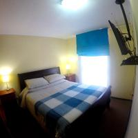 Hotellbilder: Sweet Dreams, Talca