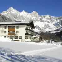 Zdjęcia hotelu: Hotel Bergglück, Filzmoos