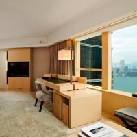 Studio 80 with Harbour View