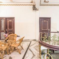 Foto Hotel: 1 BR Guest house in Raja Park, Jaipur (1434), by GuestHouser, Jaipur