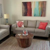 Fotos de l'hotel: Jen's Island-14919 Two-bedroom Holiday Home, Padre Island