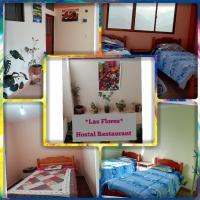 Hotellikuvia: Hostal Restaurant Las Flores, Coroico