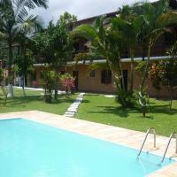 Hotellikuvia: Chalés Santorini, Caraguatatuba