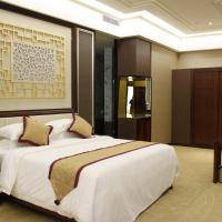 Zhuhai Paragon Holiday Hotel