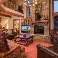 Hotellikuvia: Townhome at Stonewood, Steamboat Springs