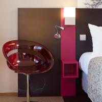 Comfort Room with 1 Double Bed