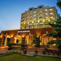 Foto Hotel: Hotel Grand Park Barishal, Barisāl