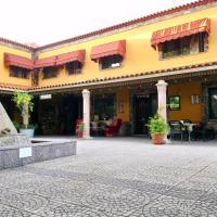 Hotel Pictures: Hostal Isis, Arcas