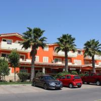 Hotelbilleder: Ocean Property Apartment, Santa Maria