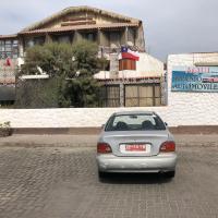 Zdjęcia hotelu: Hotel San gregori, Arica