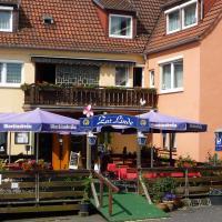 Hotel Pictures: Gasthof zur Linde, Gemünden