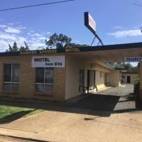 Hotel Pictures: Rankins Springs Motel, Rankins Springs