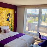 Hotel Pictures: Hotel Schlafstadt, Eimeldingen
