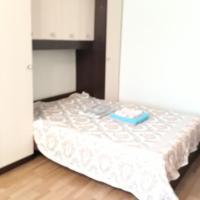 Hotellbilder: Apartment on Abilai Hana 11, Kokshetau