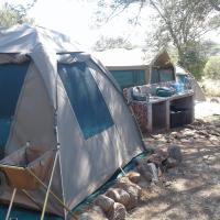 Foto Hotel: Pop Lamont Camp, Muchenje