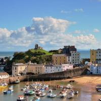 Hotel Pictures: Goscar Court 1, Tenby
