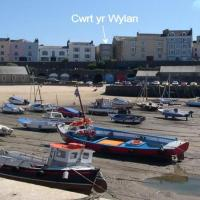 Hotel Pictures: Cwrt Yr Wylan 1, Tenby