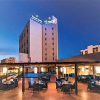 Hotel Pictures: Tulip Inn Downtown Muscat, Muscat