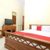 Zdjęcia hotelu: RedDoorz @ Kalasan, Yogyakarta