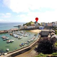 Hotel Pictures: Harbour House 2, Tenby