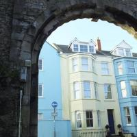 Fotos do Hotel: Spetchley House 2, Tenby