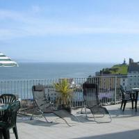 Hotel Pictures: Tiffany House, Tenby
