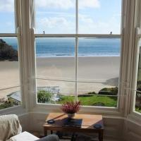 Hotel Pictures: St Catherines 2 Flat 3, Tenby
