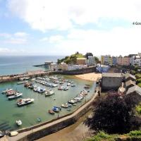 Hotel Pictures: Goscar Court 4, Tenby