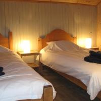 Double Room with Forest View