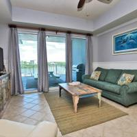 Hotelbilleder: Wharf 315 Condo, Orange Beach