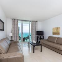 Foto Hotel: 1/1 Miami - Hollywood Beach at Tides 11th with direct ocean view, Hollywood