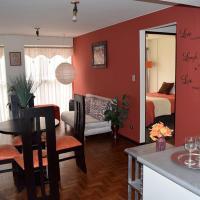 Hotellikuvia: Confortable y acogedor, La Paz
