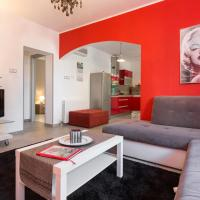 Hotellikuvia: Apartment Gotier, Šodići
