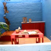 Hotel Pictures: Barlovento 41, Mocanal