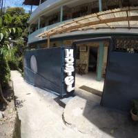 ホテル写真: Mundo da Lua Hostel, モロ・デ・サンパウロ