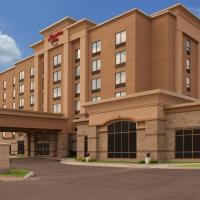 Zdjęcia hotelu: Hampton Inn by Hilton Brampton - Toronto, Brampton