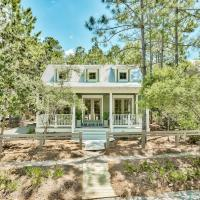 Foto Hotel: Beautifully Decorated 3 Bedroom House, Seagrove Beach