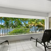 Zdjęcia hotelu: Absolute Beachfront Luxury With Ocean Views At Palm Cove, Palm Cove