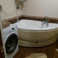 Hotellbilder: Apartament on Karbisheva 14, Karagandy