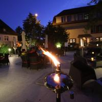 Hotel Pictures: Hotel Bären, Oberbipp