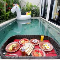 Zdjęcia hotelu: Amara Villa Umalas Bali, Kerobokan