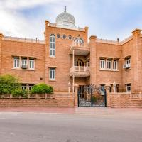 Hotel Pictures: 1 BR Boutique stay in Rai-ka-bagh, Jodhpur (72F2), by GuestHouser, Jodhpur