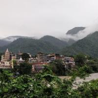 Hotel Pictures: Peaceful & Quit Stay Near Ganga River, Rishīkesh
